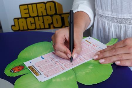 Jackpot geht mit 42 Millionen Euro nach Berlin
