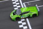 Top Ten and Two Trophy Wins for GRT Grasser Racing at Start of ADAC GT Masters