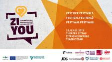 Neues Festivalformat ZI YOU lockt ans Gerhart-Hauptmann-Theater