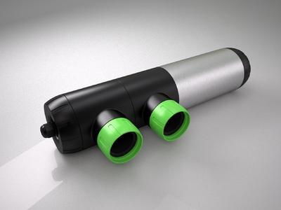 UV-C Filter High-Power