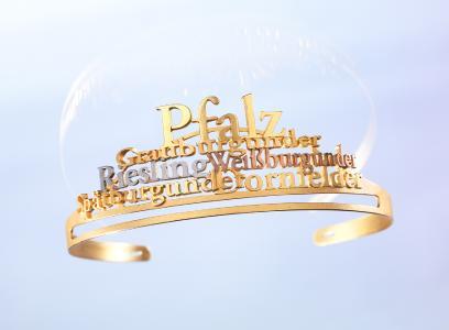 Pfalzkrone. (c) ad lumina