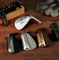 Vokey WedgeWorks Exclusives Lineup I