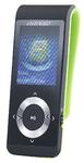 auvisio MP4-Player DMP-320.pm mit Pedometer, Bluetooth, Radio & Video