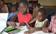 Ein Schulabschluss ist für diese Kinder der Schlüssel zu einem würdevollen Leben auf eigenen Beinen