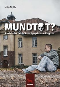 Buchcover Lothar Tiedtke
