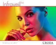 Achieve Infrared Protection Claims without Compromise with Croda's Infraveil™ IT-100