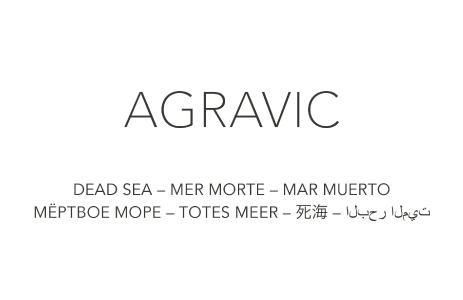 AGRAVIC bodycare