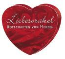 Cover Liebesorakel