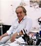 Cannes Lions 60th Festival and Gerald Scarfe