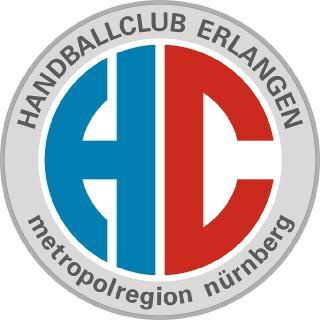 HC Erlangen erreicht souverän DHB-Pokal-Achtelfinale (Grafik: hl-studios, Erlangen)
