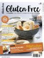 Cover des Gluten Free Magazins