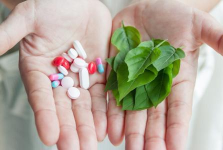 Die vorschnelle Einnahme von Antibiotika fördert gefährliche Resistenzen