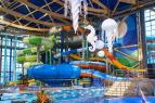 Tripadvisor Fans Rank Russia's H20 Waterpark Among Europe's Top 10