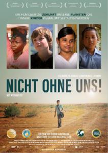 Filmgespräch zum Dokumentarfilm NICHT OHNE UNS!
