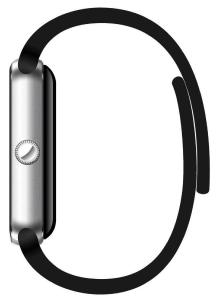 simvalley MOBILE Handy-Uhr und Smartwatch PW460
