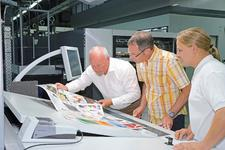 Superior print quality: Onlineprinters again PSO certified with outstanding results