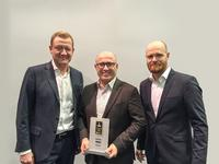 Connected Car Award für ŠKODA SmartGate