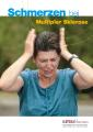 "Neue AMSEL-Broschüre ""Schmerzen bei Multipler Sklerose"""