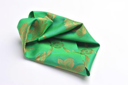 valise Gold auf Grün für Classic