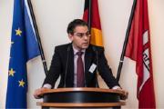 Der neue Präsident des CNUE: Notar Dr. Marius Kohler