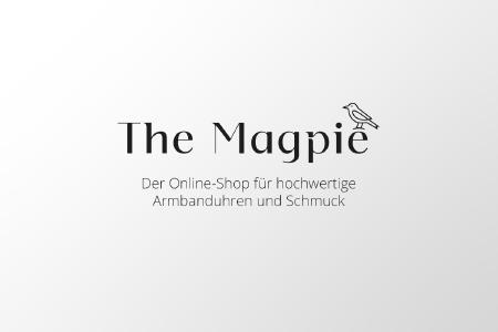 The Magpie – Der Onlineshop für hochwertige Armbanduhren und Schmuck