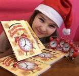 """Heute (3. Dezember) verlosen wir das Buch """"Friedlindes Katastrophen"""" von Marianna Posselt"""