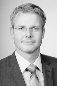 Stefan Koop, kaufmännischer Leiter Elégance Aachen