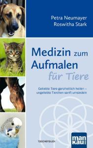 Cover Medizin zum Aufmalen für Tiere