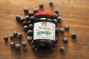 Xucker-Fruchtaufstrich Blaubeere