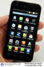 LG P970 Optimus Black im Test: Nova-Display und Android 2.2