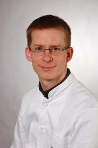 Uwe Werfel, neuer Küchenchef im Seminaris-Hotel Bad Boll
