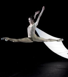 Ricercare G.Tetley c Stuttgarter Ballett