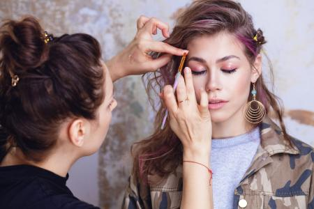 Beauty-Geheimnisse der Visagisten / Foto: Fotolia