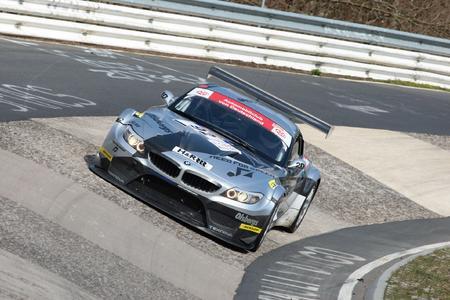 Schubert Motorsport kehrt mit Dunlop auf die Nordschleife zurück