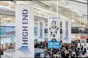Abschlussbericht High End 2019