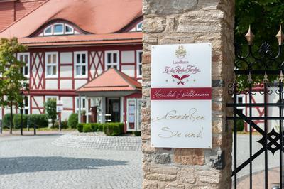 weitere investitionen in das landhaus zu den rothen forellen ilsenburg harz privathotels dr. Black Bedroom Furniture Sets. Home Design Ideas