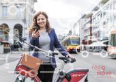 """KTG Karlsruhe Tourismus GmbH holt mit """"regiomove"""" Gewinn bei landesweiter Mobilitäts-Kampagne für nachhaltiges Reisen"""