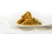 Authentische asiatische Küche (wie) selbstgekocht