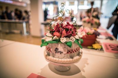 kreativ Wiesbaden - Tortenwettbewerb