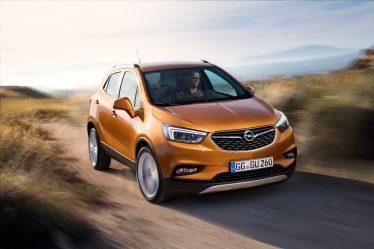 Sportlich-robust und bestens ausgestattet: Der Opel Mokka X Ultimate macht nicht nur von außen eine gute Figur. Serienmäßig an Bord sind auch Top-Features wie Opel OnStar, IntelliLink-Navigation, Lederausstattung und AGR-zertifizierte Ergonomie-Sitze