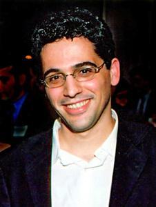 Dorman Avner