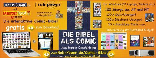 co.Tec-MasterTool-ComicBibel