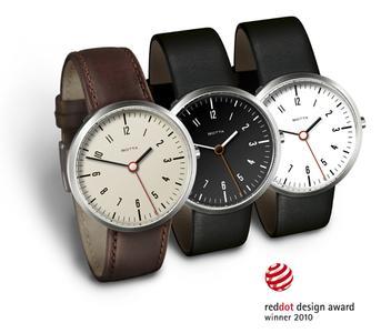TRES Armbanduhr von Botta-Design
