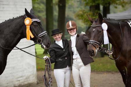 Ammerländer Versicherung unterstützt AV Cup 2017. Foto: Pferd und Foto, Thomas Molitor