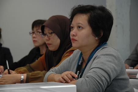 32 Dekane aus Südostasien nehmen am International Deans' Course an der Hochschule Osnabrück teil