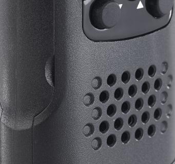 PX 2319 7 simvalley communications 2 er Set Walkie Talkies VOX.