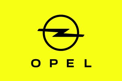 New Corporate Identity: Opel with New Image
