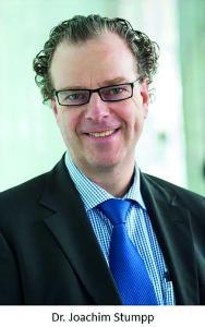 Dr. Joachim Stumpp