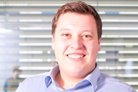 Stefan Bodenski, Unternehmensentwicklung corix AG