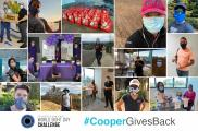 CooperVision World Sight Day - Optometry Giving Sight 2020